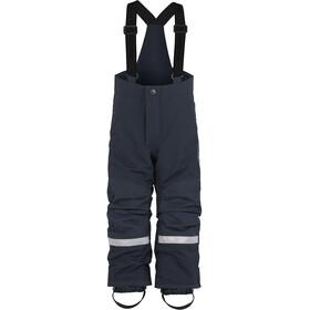 DIDRIKSONS Idre 5 Pants Kids, blauw